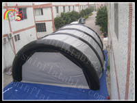 Cheap Big Inflatable Outdoor Advertising Wedding Marquee Party Tent With Rooms For Sale