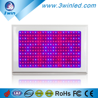 1000 watt led ights 3 chips led plant light full spectrum uv ir for indoor growing systems CE FCC ROHS China supplier
