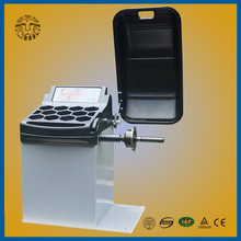 Intelligentized truck and car manual wheel alignment equipment with CE TUV ISO9001 approval