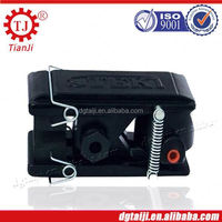 DBC Air Pressure Brakes for supplying
