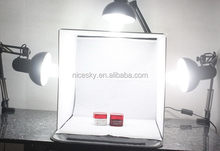Fashion special photography softbox light tent
