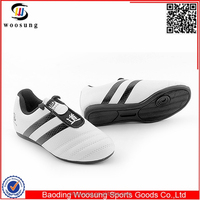New Durable white taekwondo karate fitness shoes women used sneakers,OEM shoes