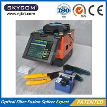 Skycom T-107H telecom cable tv optical fiber equipment