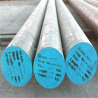 forged AISI 4130,8620,4140 8740 4330 hot rolled alloy steel round bar made in China