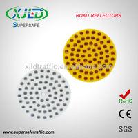 69/70 Glass beads small round reflectors
