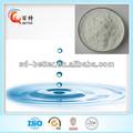 VENTA CALIENTE Top grado alimenticio y cosmético y de inyección de grado hialuronato powdr blanco de sodio (HA) de ácido inyección de mama ácido hialurónico