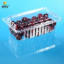 wholesale blister packaging with hole fruit tray SGL-52