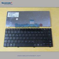 Popular model Laptop keyboard for ACER Ferrari One Aspire 3935 3936 Aspire one 751 German black red function keys