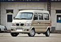 K07ii Dongfeng 4 x 2 minivan 7 asientos sl