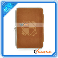 """7"""" Soft Sleeve Bag Case Cover Pouch For Tablet PC"""