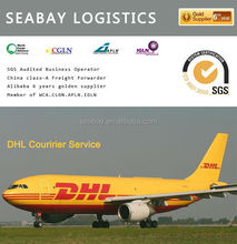 International dhl shipping to algeria