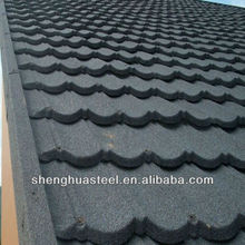 High Quality Yiwu factory Colored Clay Roofing Tile