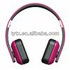 2014 kids bluetooth noise cancelling headphones