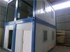 prefab luxury foldable modified eco-friendly modular home quality comparison