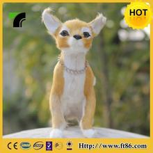 Top level hot-sale active random jumping dog toy