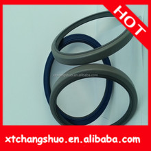 Trucks for sale power steering oil seal seal ring with good quality wool felt seal