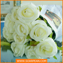 fashion wedding decorative rose flower