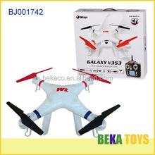 Hot wl toys 2.4g 4ch rc helicopter with camera/flying camera helicopter