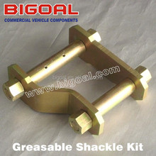 Pick up greasable shackle kit for FORD