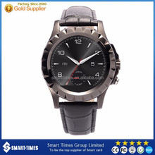 [Smart Times]New product Heart Rate Sport/Health Smart Watch Phone