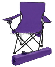 Factory direct sell 3 seats camping chair for lovers