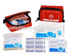 Hot selling first aid kit with low price