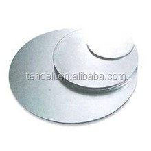 hot rolled aluminium circle for produce pot