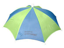 Honsen high-impact end cap protects umbrella