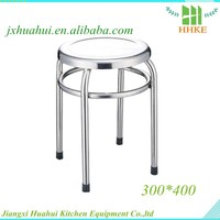 2015 hot sale stainless steel stool/chair/Lab stool