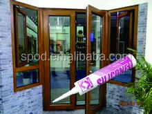 window sealant,mastic sealant
