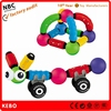 Magnetic Sticks and Balls Toys