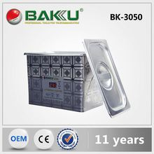 Baku Novel Product Luxury Quality Cute Design Efficient High Frequency For Ultrasonic Cleaner