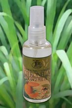 Citronella Insect Repellent
