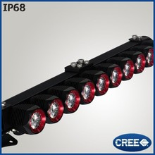 "Super Bright Off Road Curved 30"" 150W Spot Flood Combo Ripdark Led Work Light Bar For ATV 4x4 Jeep SUV"