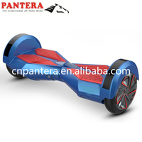 brand new hands free high tech 500w powered 8 inch hover board