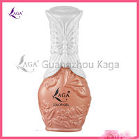 transfer foils for nails gel for party decoration gel polish KAGA