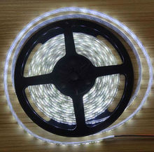 Good quality with rational price SMD5050 60leds white color IP65 led strip