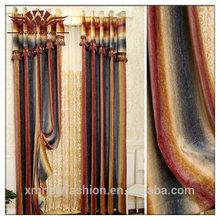 Cortinas real, etapa de la cortina, de estilo árabe cortinas