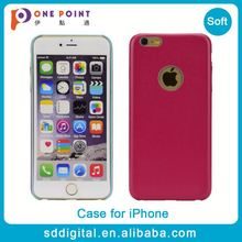 durable simplicity rose red phone case