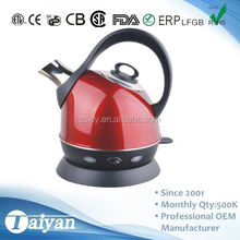 1.5L DE 1508 New Design electric kettle and teapot samovar