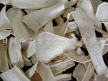 main root side dehydrated horseradish flakes