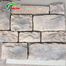 Free samples artificial stone banquet hall wall decoration