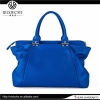 Wishche Hot Selling Leather Bag Satchel Messenger Bags Designer Handbags Dropship Wholesale Priced Handbag China Supplier W024