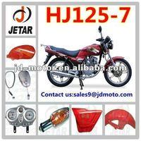 trabajo repuestos para HAOJUE HJ125-7