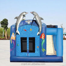 inflatable combo fun city