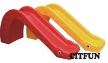 plastic slide for ball pit CIT-07005