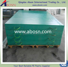 No moisture absorption cribbing plates/crane mats cribbing