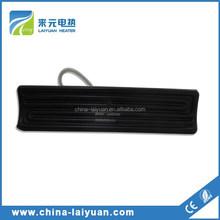 Golden Supplier Industrial Black/White Ceramic IR Heater