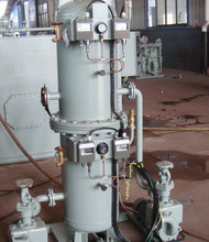 Combination Pressure Water Tank for ship Fresh water and sea water