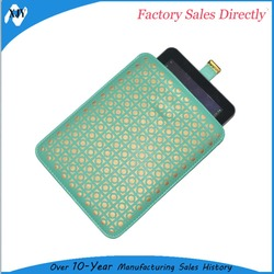 Universal good quality custom logo 8 inch pouch for tablet pc
